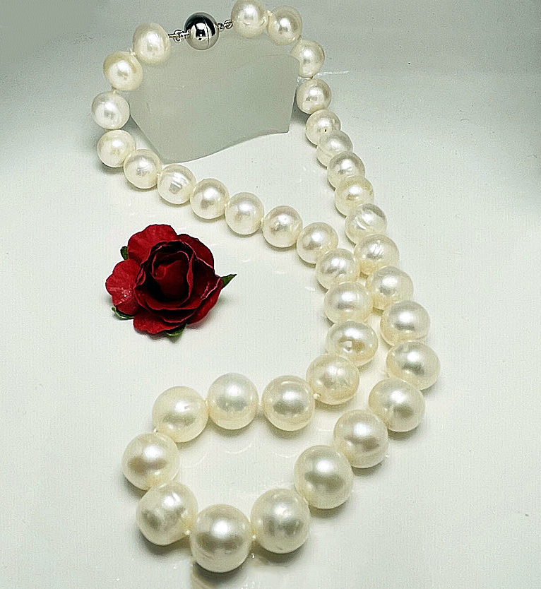 Perlen passen immer!