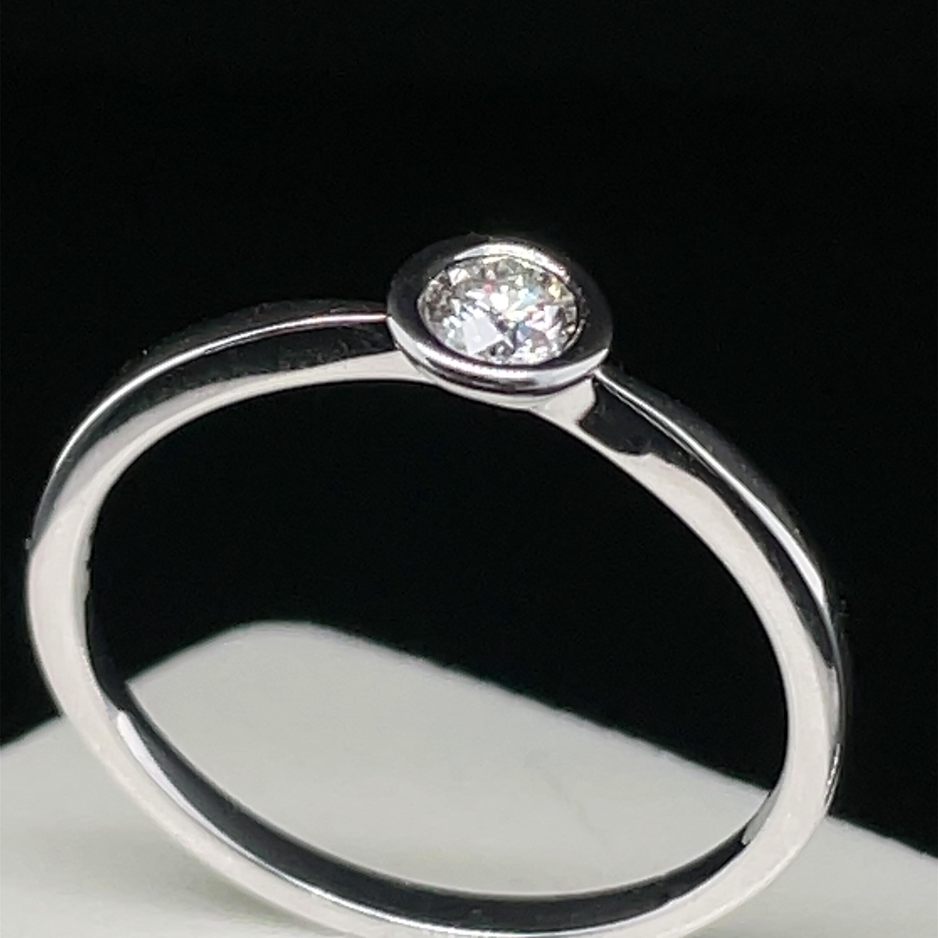 Ring Diamant 4