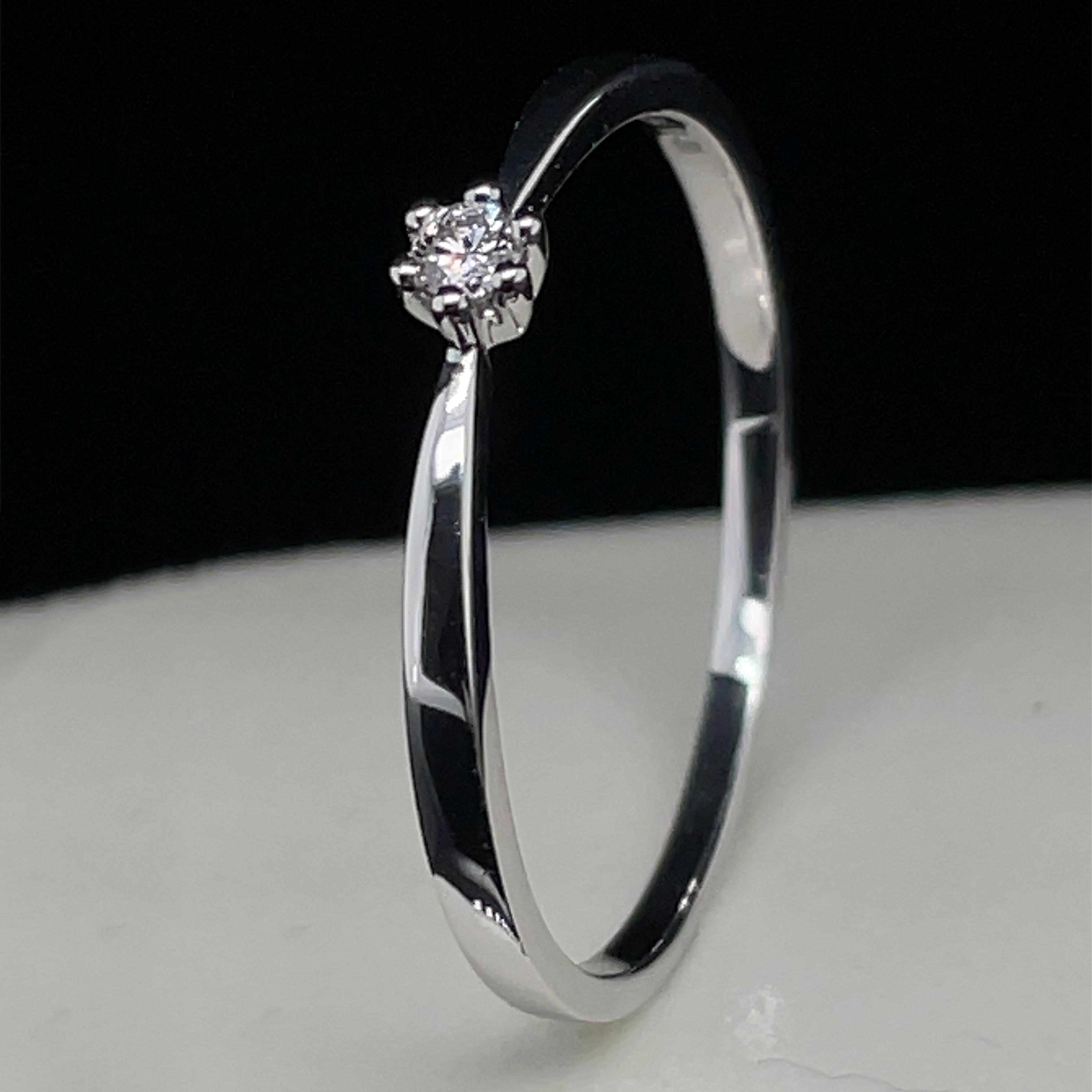Ring Diamant 1